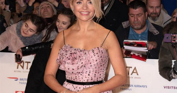 Holly Willoughby is hopeful Fearne Cotton will return to Celebrity Juice