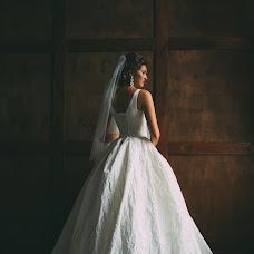 Wedding photographer Andrey Gelevey (Lisiy181929). Photo of 09.09.2017