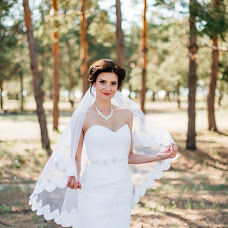 Wedding photographer Yuliya Ivanova (ivanovawed). Photo of 16.03.2019