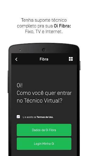 Técnico Virtual screenshot 5