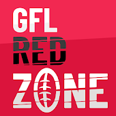 GFL-Redzone - American Football icon