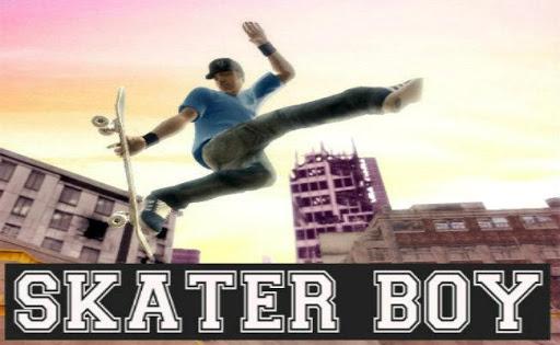 Skater X Challenge