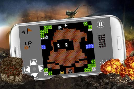 玩免費動作APP|下載Battle City - Tank 1990 HD app不用錢|硬是要APP