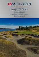 Screenshot of U.S. Open Golf Championship