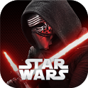 Star Wars Wallpapers for DROID icon