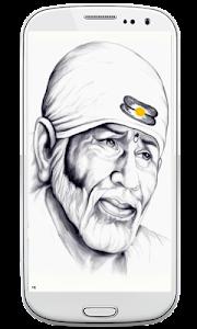 Sai Baba Wallpapers Full HD screenshot 0