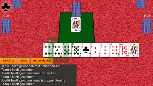 Wiezen ictbram 1.2.0 screenshots 4