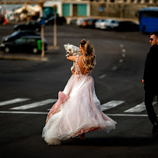 Wedding photographer Adrian Fluture (AdrianFluture). Photo of 10.10.2018