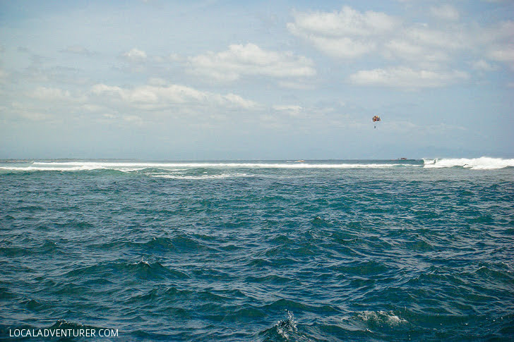 Bali Water Sports / Bali Things to Do.