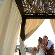 Wedding photographer Ruben Cosa (rubencosa). Photo of 24.09.2018