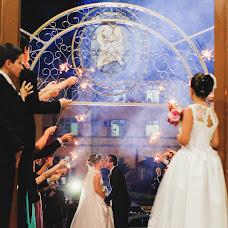 Wedding photographer Nando Hellmann (nandohellmann). Photo of 05.04.2017
