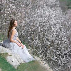 Wedding photographer Natalya Palenichka (palenichka). Photo of 29.03.2017