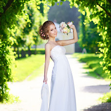 Wedding photographer Andrey Gorshkov (AGorshkov). Photo of 13.04.2013