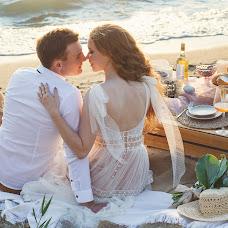 Bryllupsfotograf Ekaterina Terzi (Terzi). Bilde av 12.06.2019