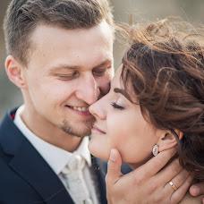 Wedding photographer Ekaterina Firyulina (Firyulina). Photo of 13.09.2018
