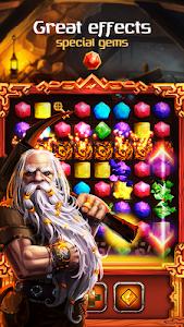 Dwarf Rush: match3 v1.0.1