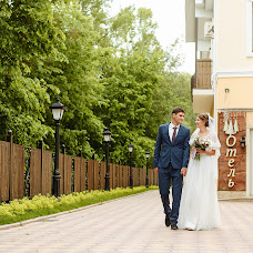 Wedding photographer Elvira Abdullina (elviraphoto). Photo of 22.06.2018
