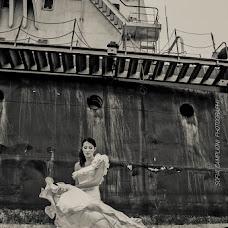 Wedding photographer Sofia Camplioni (sofiacamplioni). Photo of 07.05.2018