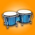 CONGAS & BONGOS: Electronic Percussion Kit apk
