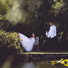 Wedding photographer Isa Santorsola (santorsola). Photo of 18.12.2015