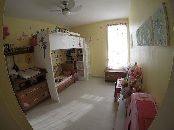 Vente appartement 3 pièces 64,12 m2