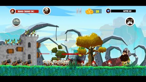 Idle Defense LF screenshots 2