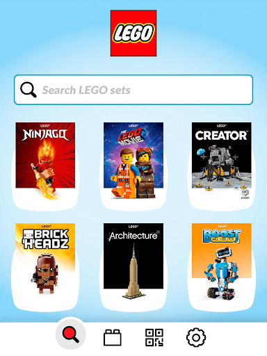 LEGO® Building Instructions screenshot 14
