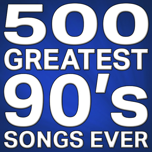 SongPop: 500 Greatest 90's Songs Ever!