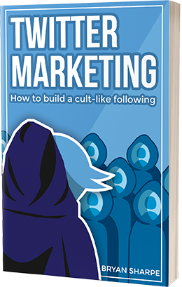 How to build a cult-like following