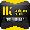 Kartódromo de Vila Real icon