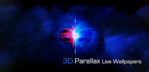 Parallax 3d Live Wallpapers Apps On Google Play