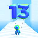 Balloon Count icon