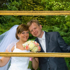 Wedding photographer Krzysztof Krause (krause). Photo of 15.09.2014