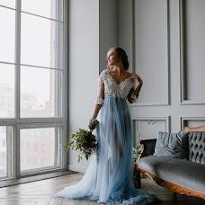 Bryllupsfotograf Anna Fatkhieva (AnnaFafkhiyeva). Foto fra 26.02.2019