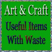 Art and Craft New