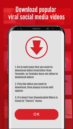 Free Video Downloader - Fast Download Video App for PC