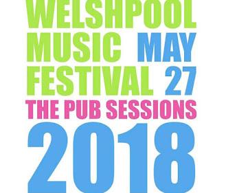 Music Festival headliners revealed