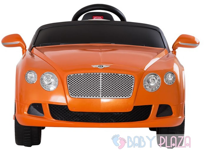 Siêu xe oto điện trẻ em Bentley 82100 5