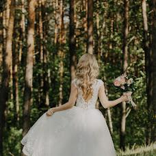 Wedding photographer Aleksey Denisov (chebskater). Photo of 27.06.2018