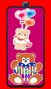 Download love-week special emoji for whastickersapp For PC Windows and Mac apk screenshot 5