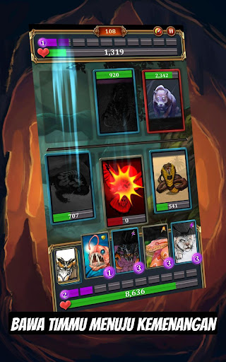 TCG Deck Adventures Wild Arena 1.4.12 screenshots 8