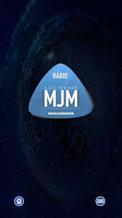 Radio Sociedade MjM-Uberaba-MG for PC-Windows 7,8,10 and Mac apk screenshot 2