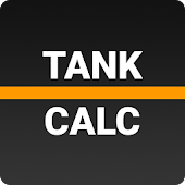 Tank Calc - The Easy To Use Tank Volume Calculator