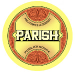 Logo for Parish Publick House - Aptos