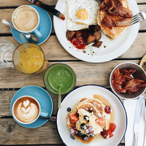The Best Brunches in Brooklyn