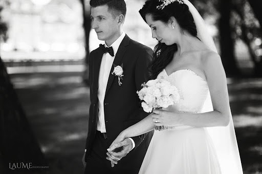 Vestuvių fotografas Laura Me (LauraMe). Nuotrauka 22.05.2017