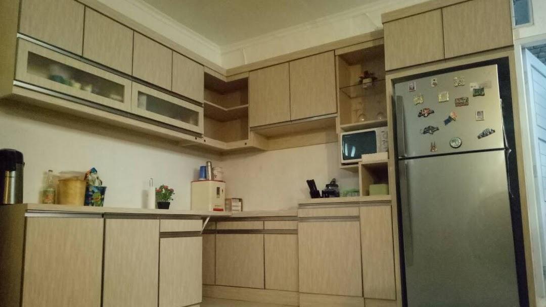 Kariso Furniture Kitchen Set Jogja Jasa Interior Jogja