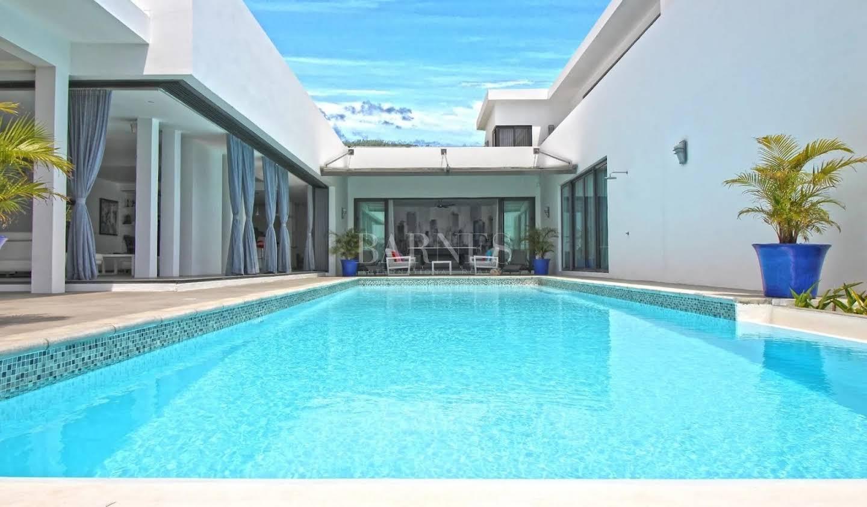 Villa avec terrasse The Vale
