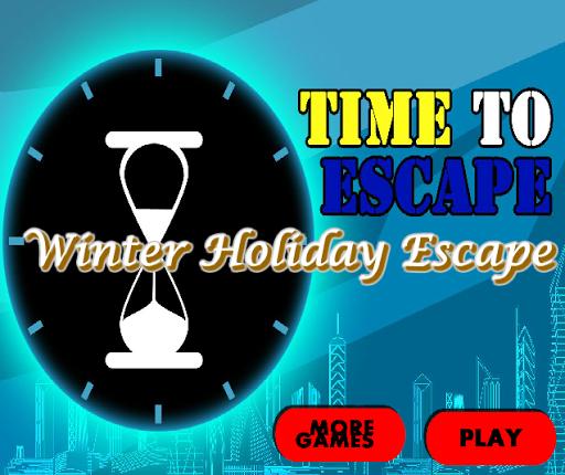 WinterHolidayEscape