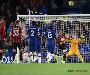 Chelsea se loupe encore, Leicester et ses Diables laissent filer Liverpool